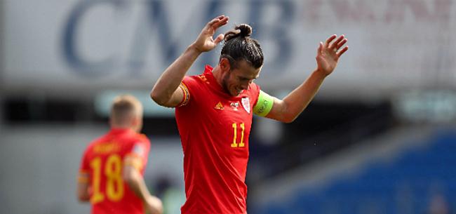 Foto: 'Real Madrid gaat bijzonder ver voor transfer Bale'