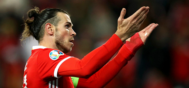 Foto: 'Gareth Bale krijgt opvallend verbod tijdens EK'