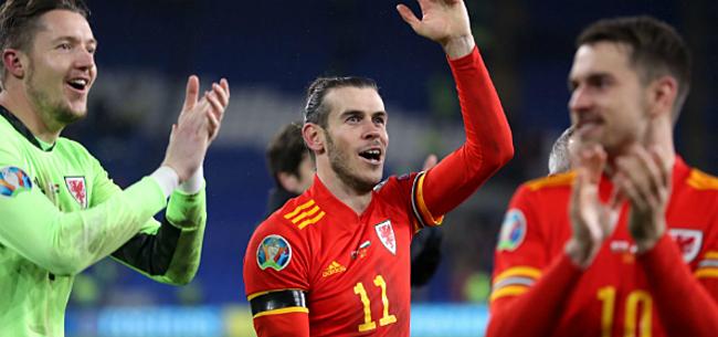 Foto: 'Tottenham heeft beste papieren voor komst Bale'
