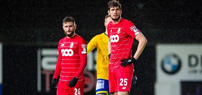 Foto: 'Derde Belgische club vangt bot bij Avenatti'