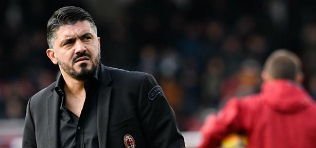 Foto: Montolivo stopt met voetballen en haalt uit naar Milan en Gattuso