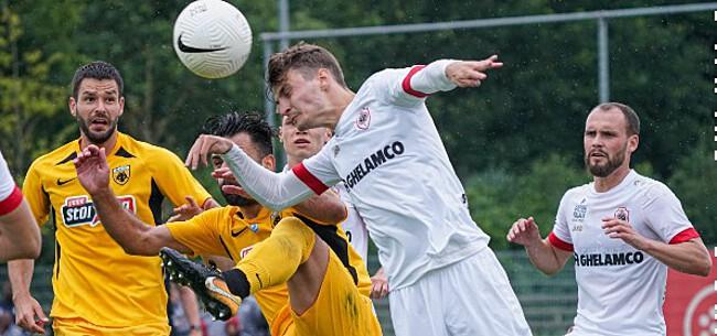 Foto: Antwerp: veel transfers maar voorlopig geen titelkandidaat