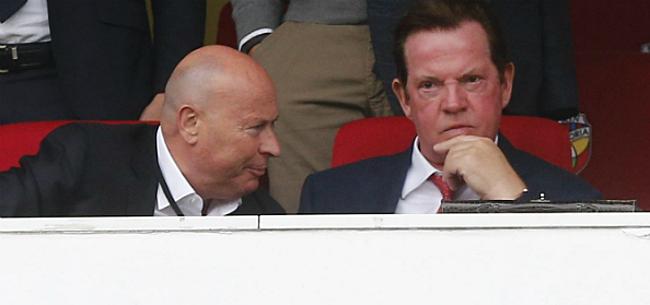 Foto: 'Eupen weigert transfervoorstel van Antwerp'