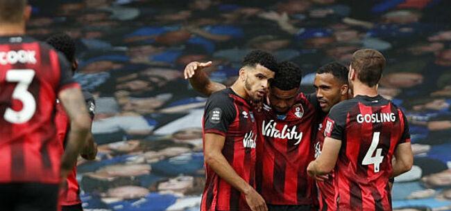 Foto: Knotsgekke degradatiestrijd eindigt in voordeel van Aston Villa