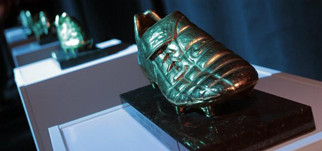 Foto: Nieuwe kandidaat-Gouden Schoen duikt op bij Club
