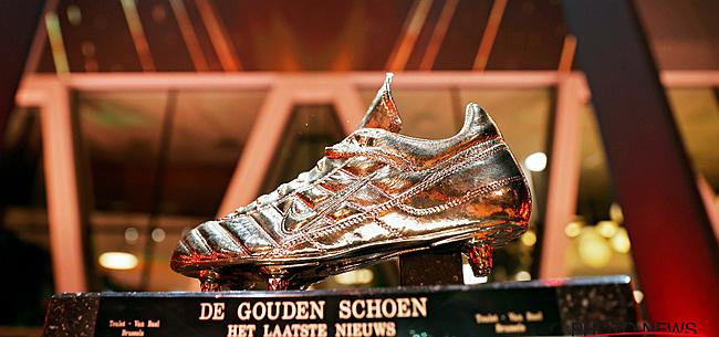 Foto: HERBELEEF: Refaelov en De Caigny triomferen op Gouden Schoen