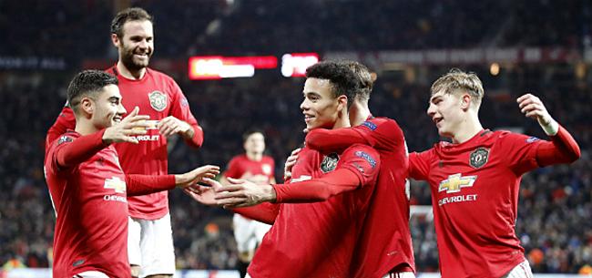 Foto: 'Man United keldert alle hoop op stunttransfer Anderlecht'