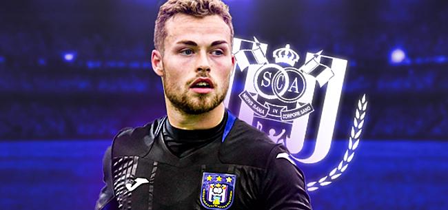 Foto: Anderlecht bereidt serieuze transferslag voor