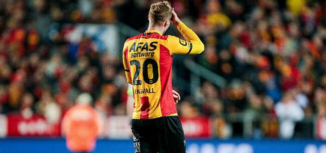 Foto: 'KV Mechelen dreigt sterkhouder opnieuw maanden te moeten missen'