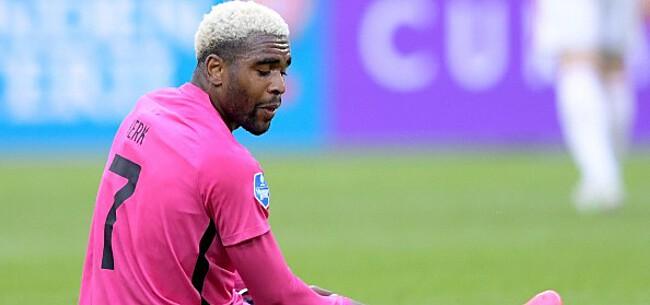 Foto: 'Anderlecht geeft peperduur doelwit nog niet op'