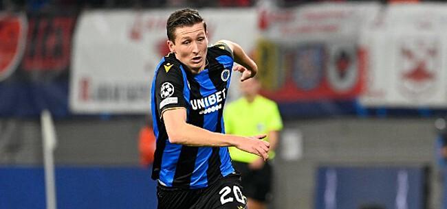 Foto: 'Vanaken sluit buitenlandse transfer niet uit'