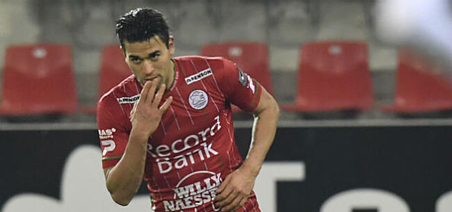 Foto: Bondscoach van Tunesië duidelijk over WK-kansen Harbaoui