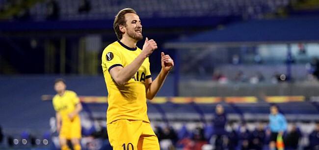 Foto: 'Verrassing van formaat: Harry Kane verlaat Tottenham'