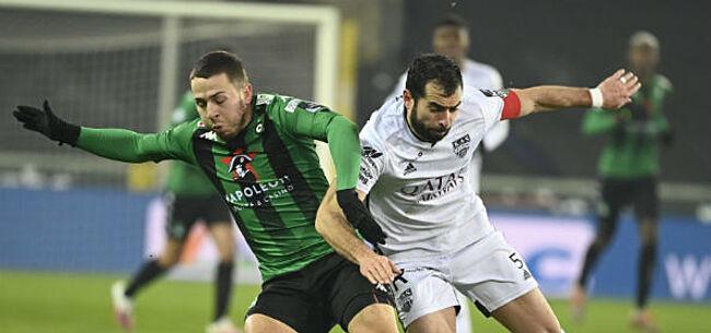 Foto: 'Hazard kan Cercle verlaten, Belgische aanwinst op komst'