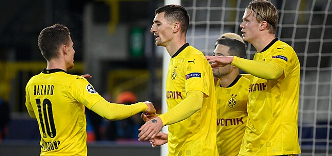Foto: 'Dortmund wil Bundesliga-macht grijpen met pittige transfer'