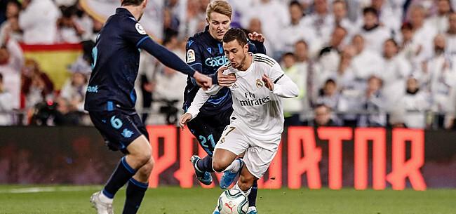 Foto: Zidane verrast vriend en vijand met Real-selectie
