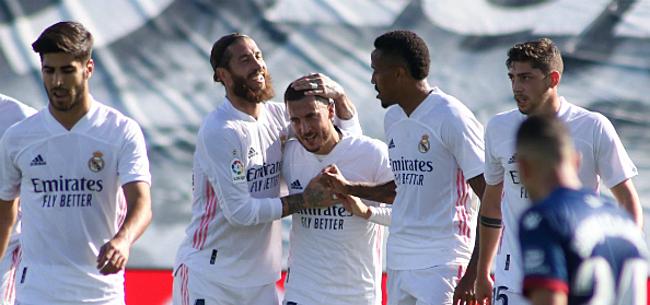Foto: Real Madrid schrijft ondanks coronacrisis toch zwarte cijfers