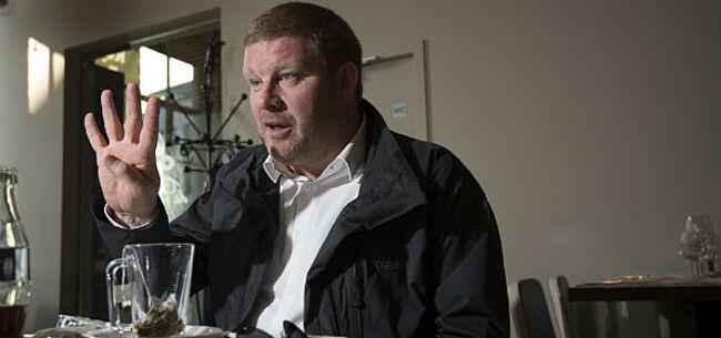 Foto: Vanhaezebrouck kritisch voor Anderlecht: