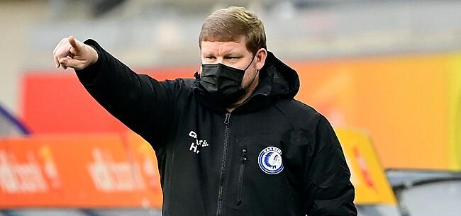 Foto: 'Vanhaezebrouck krijgt flinke meevaller tegen OHL'