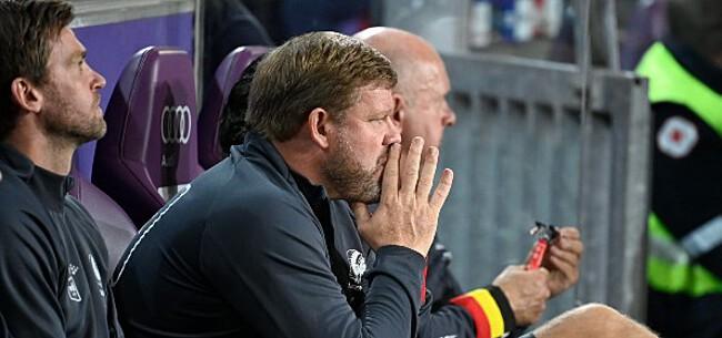 Foto: Vanhaezebrouck velt oordeel over strafschop Anderlecht