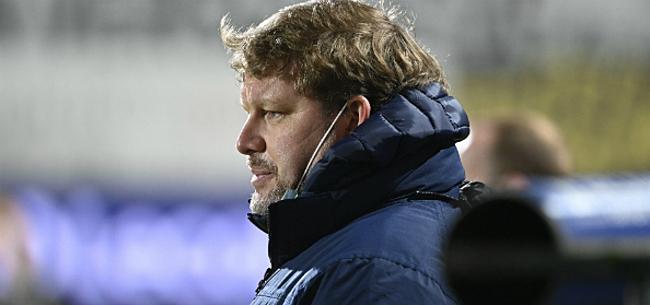 Foto: Hein plaatst bedenking bij werkwijze Club Brugge