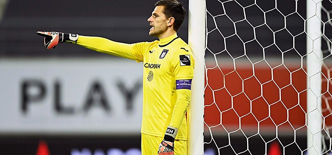 Foto: Anderlecht heeft meer dan ooit nood aan Van Crombrugge