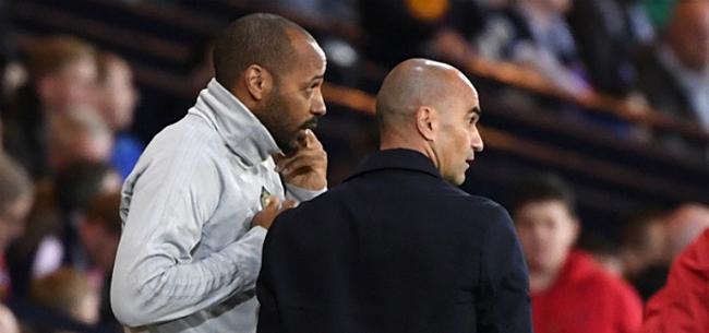 Foto: 'Valverde deze week ontslagen, Martinez en Henry nemen over op Camp Nou'