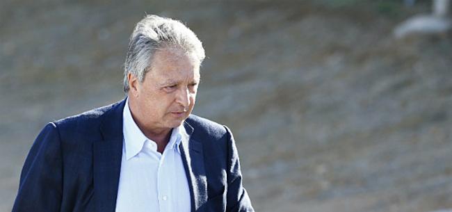 Foto: 'Van Holsbeeck kijkt tegenover zware gevangenisstraf'