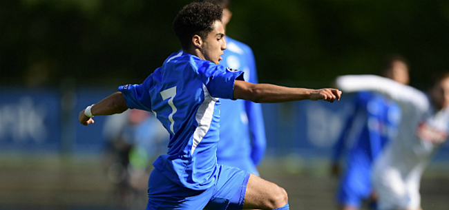 Foto: 'Anderlecht haalt eerste directe aanwinst weg bij KRC Genk'