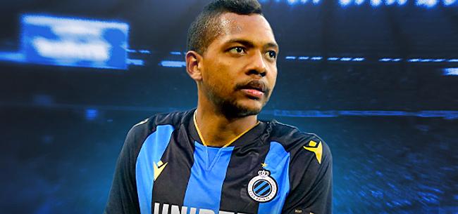 Foto: Club Brugge ontrolt daverend plan met Izquierdo