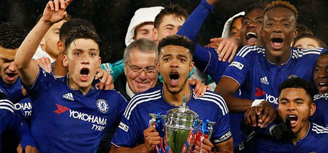 Foto: 'Chelsea-speler wees Club Brugge af'