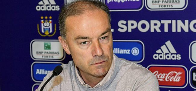 Foto: Anderlecht neemt groot risico en laat toptalent vertrekken