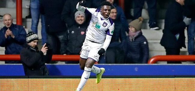 Foto: Doku doet opvallende onthulling over flirt met Liverpool