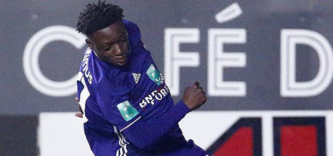 Foto: Niet alle jeugd is goud: Anderlecht sneuvelt in Youth League