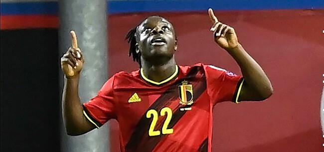 Foto: Doku doet beter dan Neymar na bijzondere statistiek
