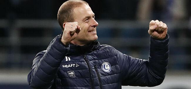 Foto: AA Gent pakt uit en legt meteen vijf youngsters onder contract
