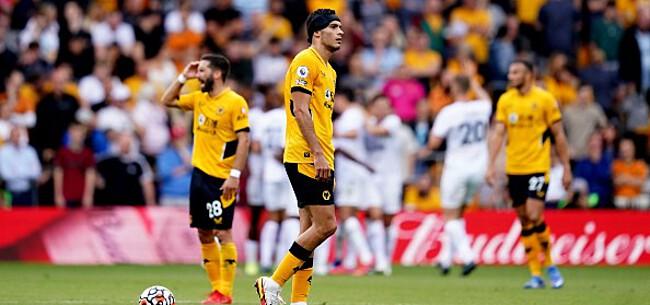 Foto: Nieuwe regel kan Premier League-clubs in grote problemen brengen