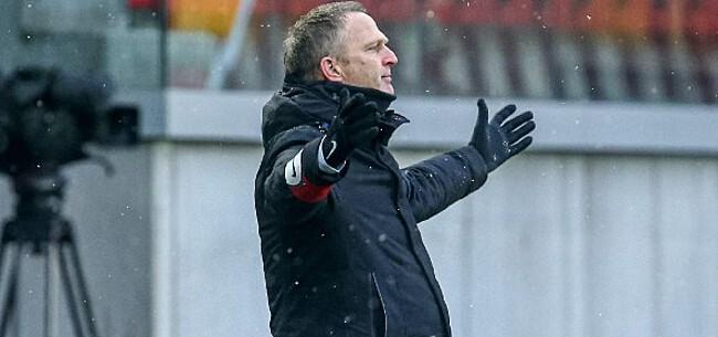 Foto: Vete tussen Van den Brom en Nederlandse analist: