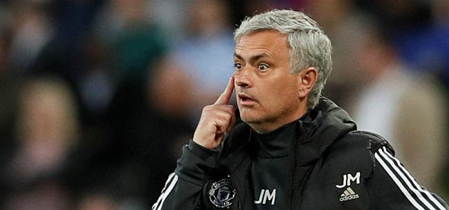 Foto: 'Mourinho gaat Zidane achterna met verrassende terugkeer'