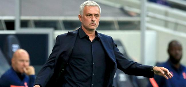Foto: Tottenham heeft twee rode kaarten nodig om blamage te voorkomen