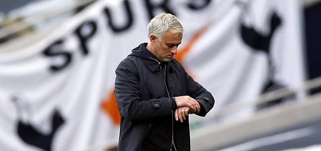 Foto: Haalt Mourinho ervaren Belg naar AS Roma?