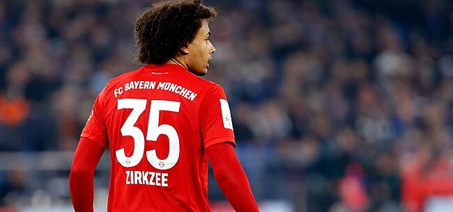 Foto: 'Anderlecht slaat toe: details Zirkzee-deal bekend'