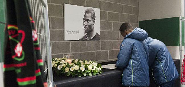 Foto: Wolfsburg stelt rugnummer Malanda opnieuw ter beschikking