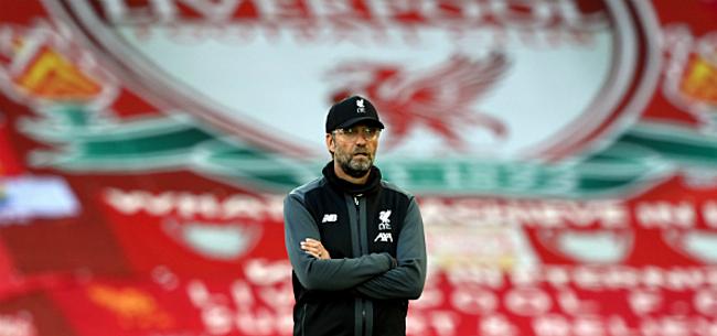 Foto: Liverpool krijgt nieuwe blessureklap te verwerken:
