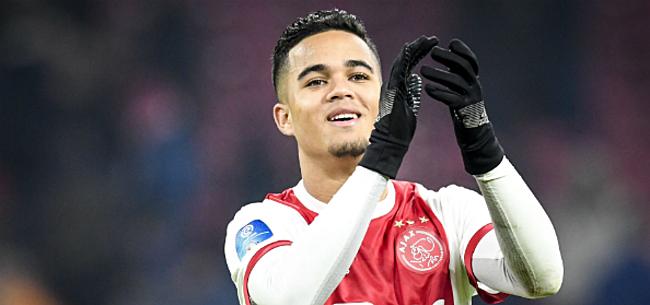 Foto: Feyenoord sluit 2017 af met ruime zege, Ajax dankt jonkies