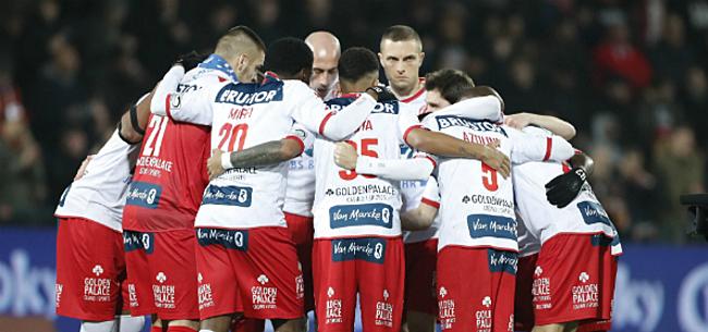 Foto: KV Kortrijk: