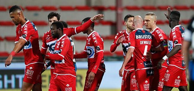 Foto: Voorzitter KV Kortrijk schept duidelijkheid over nieuw stadion