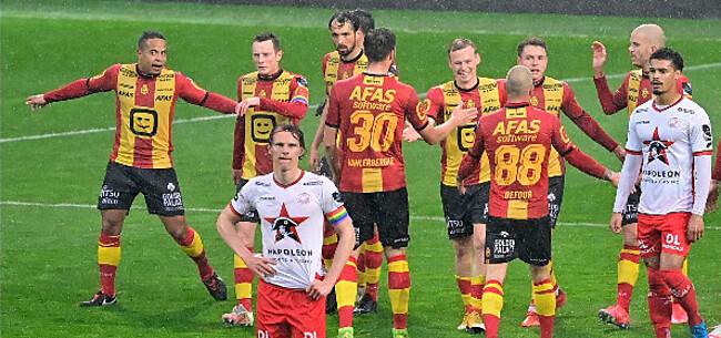 Foto: KV Mechelen kondigt nakende kapitaalsverhoging aan