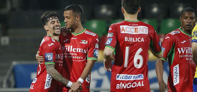 Foto: 'KV Oostende laat nog twee ervaren spelers de club verlaten'