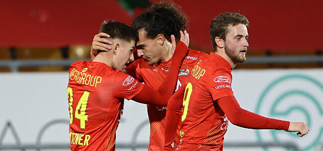 Foto: Eigenaar van KV Oostende neemt Nederlandse club over